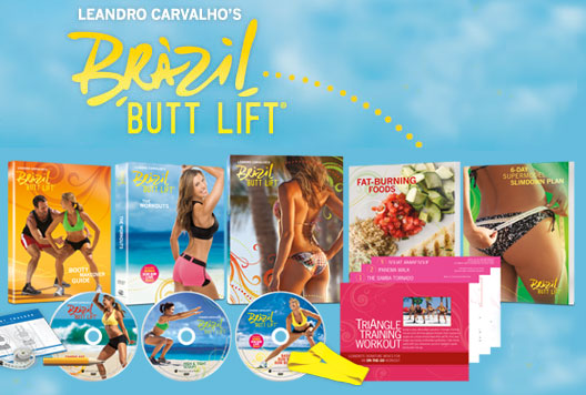 Brazil Butt Lift - t2coaching