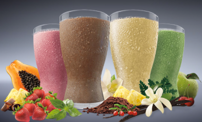 Shakeology is not just a protein drink