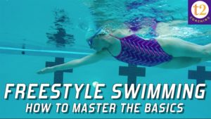 How to Master the Freestyle Swimming Basics
