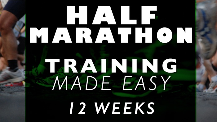 T2Coaching: Half Marathon Training Made Easy