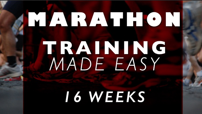 T2Coaching: Marathon Training Made Easy