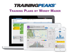 trainingpeaks plans bywendy