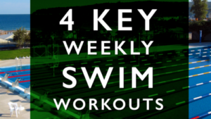 T2Coaching Video: 4 Key Components To Your Swim Training Schedule