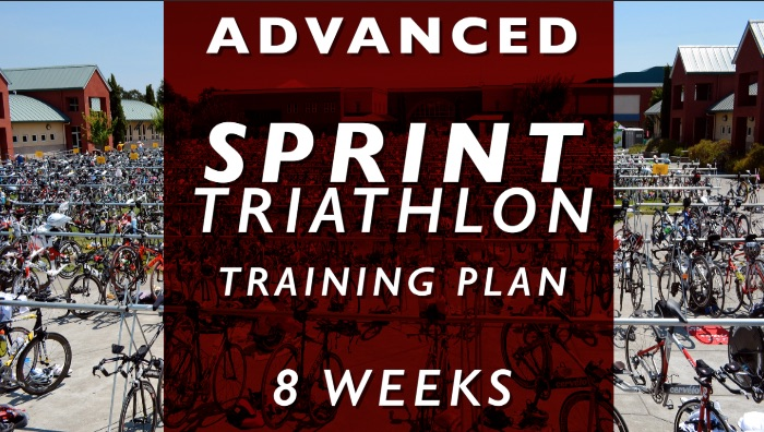 T2Coaching: Sprint FASTER Triathlon Training Program