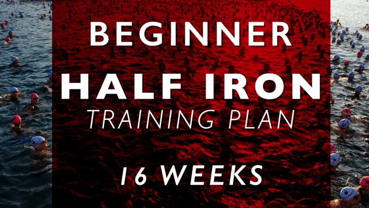 T2Coaching: Ironman 70.3 Training Plan for Beginners 16 Weeks