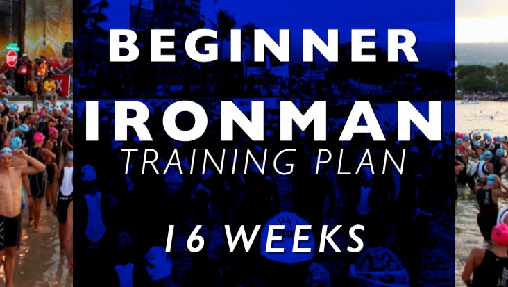 T2Coaching: Ironman Training for Beginners 16 Week Plan
