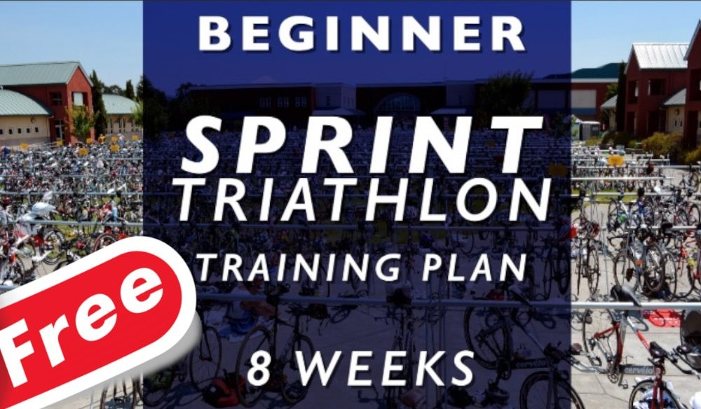 T2Coaching: FREE Sprint Triathlon Training Plan for Beginners – 8 Week Video Course