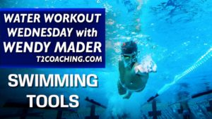 Water Workout Wednesday – Week 4