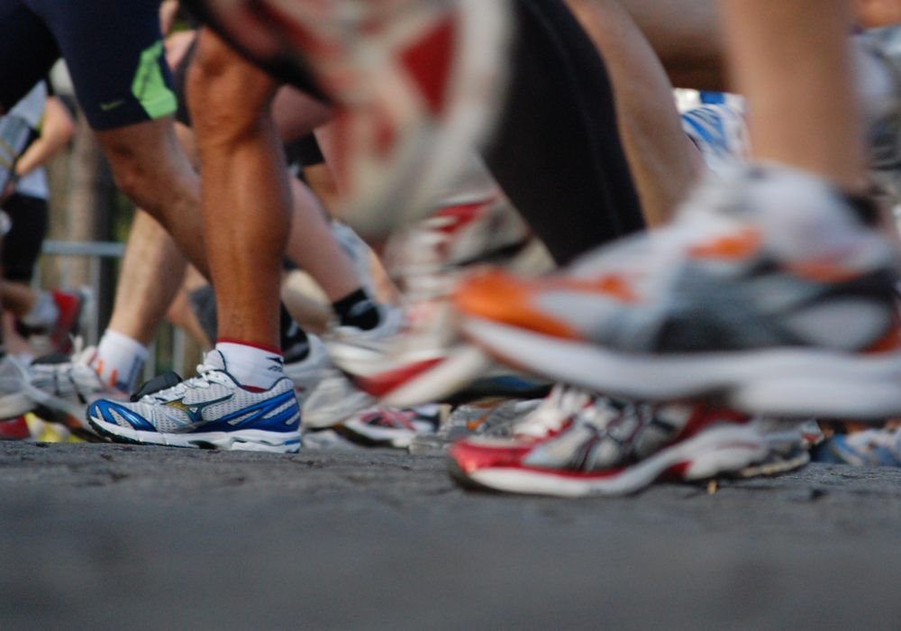 T2Coaching: The Science of Marathon Running