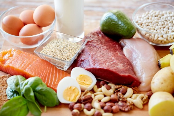 New Facts About Protein and Endurance